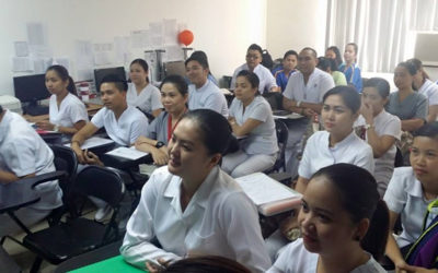 Nursing Education in the Philippines