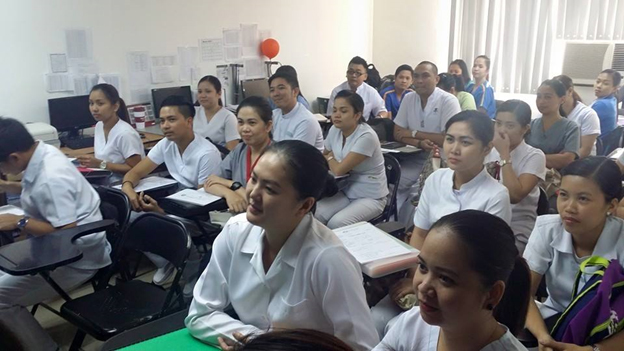 Nursing Education in the Philippines