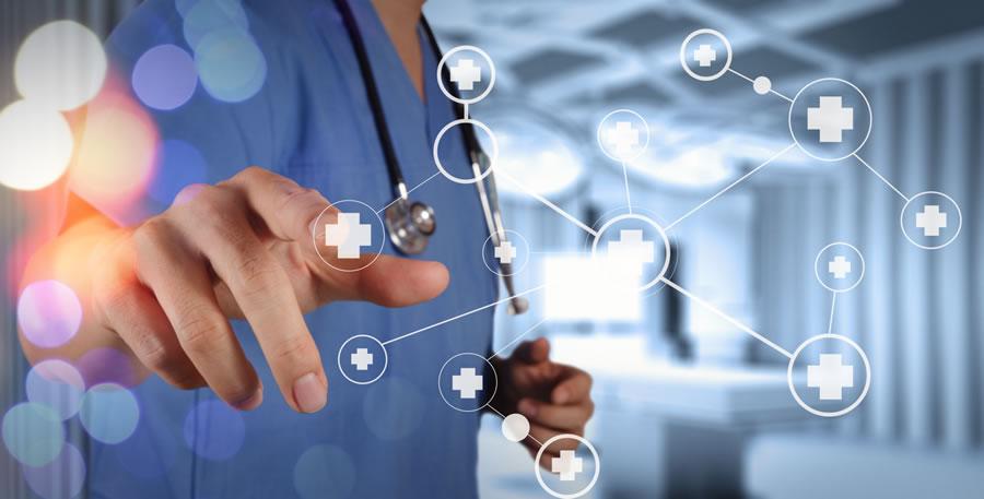 Google's Medical Data App