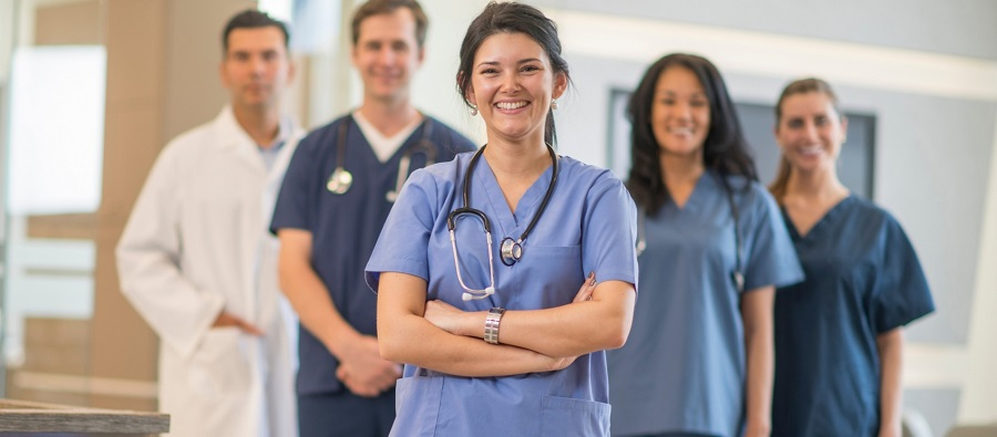 The Best Time to be a Nurse Practitioner