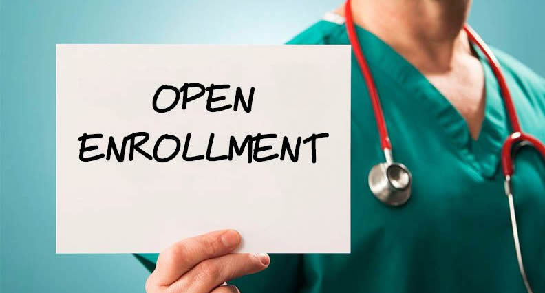 Open Enrollment and the Doctor's Role in Information Dissemination