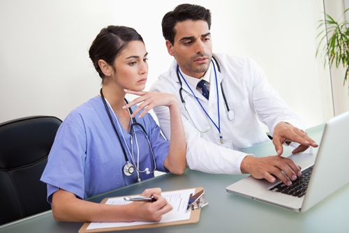 Should Medical Providers Hire Someone To Do The Billing?