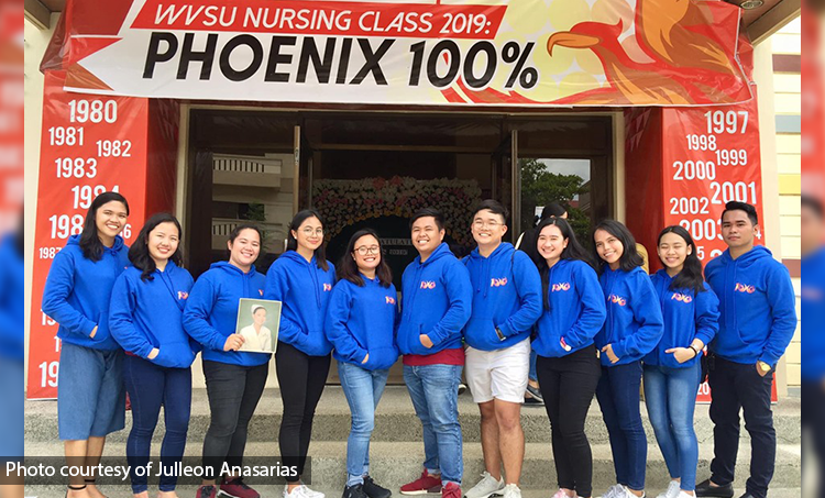 Philippine-leading-nursing-school