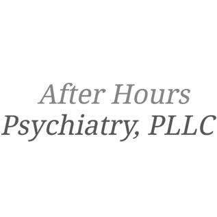 After Hours Psychiatry logo