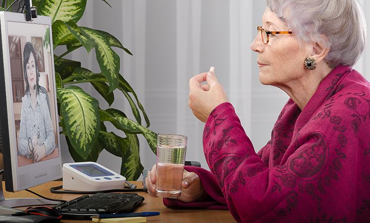 Overcoming Patient Resistance to Telemedicine