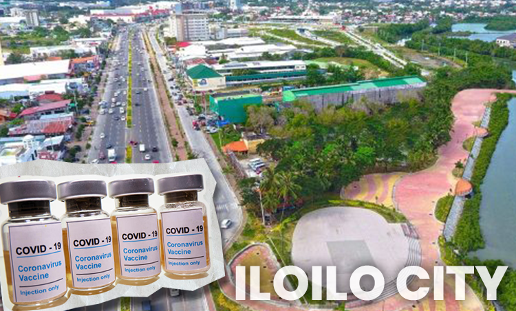 Iloilo City's COVID-19 Vaccine Efforts